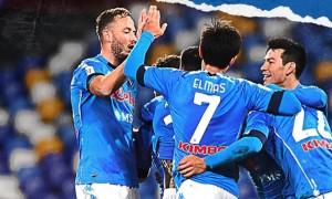 Наполі дотиснуло Емполі у Кубку Італії