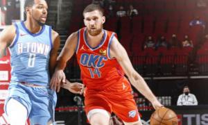 Михайлюк: Розглядаю варіанти тільки з НБА