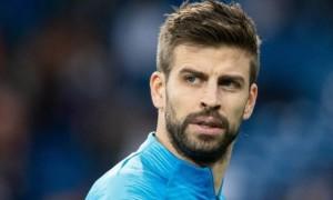 Піке може покинути Барселону за власним бажанням