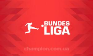 Менхенгладбаська Боруссія розгромила Уніон у 29 турі Бундесліги