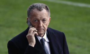 Ліон загрожує УЄФА судом, якщо не потрапить в єврокубки
