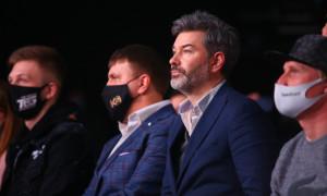 Британський промоутер: Чому Ломаченко думає, що виграв бій з Лопесом?