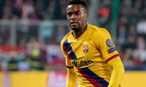 Барселона виставила Семеду на трансфер