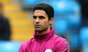 Артета – новий головний тренер Арсенала