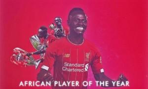 Названо найкращого гравця Африки у 2019 році