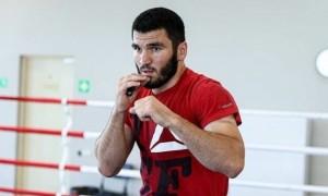Російський боксер: Усик - фартовий, йому багато в чому пощастило