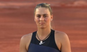 Костюк - Мугуруса: онлайн-трансляція матчу першого кола Roland Garros. LIVE