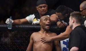 Легенда UFC Андерсон Сілва оголосив про завершення кар'єри