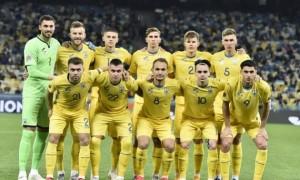Визначились суперники збірної України перед Євро-2020