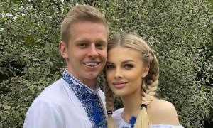 Зінченко та Седан чекають на поповнення в родині