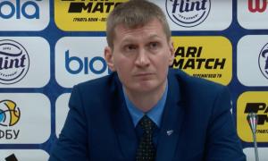 Журавльов: Санон грав окремо від команди