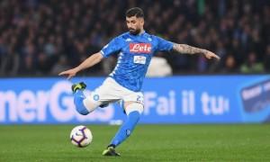 Мілан спробує безкоштовно підписати захисника Наполі