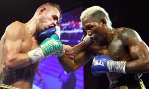 Російському боксеру після бою провели трепанацію черепа