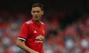 Манчестер Юнайтед продовжив контракт з Матичем