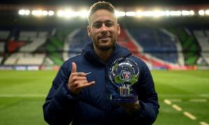 Визначено найкращого гравця матчу ПСЖ - Баварія
