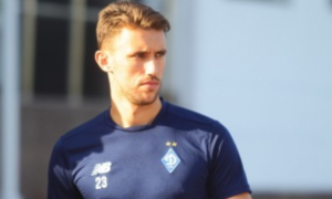 Динамо відмовилось продовжувати контракт з Пиваричем