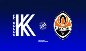 Колос - Шахтар: онлайн-трансляція матчу 14 туру УПЛ. LIVE