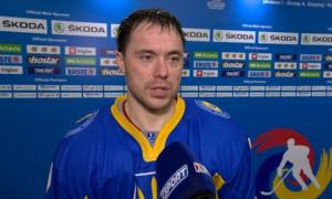 Шафаренко може стати головним тренером МХК Сокіл