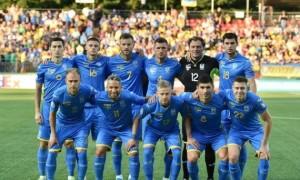 Орбу: Україна набере 4 очки в матчах з Литвою і Португалією