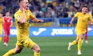 Циганков врятував збірну України від ганьби