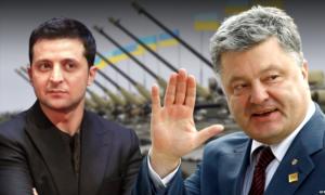 Порошенко розмаже Зеленського - президент Федерації футболу Маріуполя