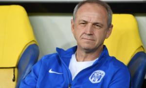 Рябоконь вказав на важливість перемоги над Динамо