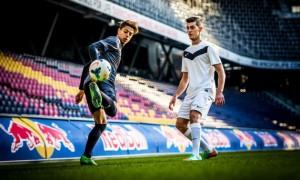 Футбольні генії: історія появи легендарних футбольних фінтів. ВІДЕО