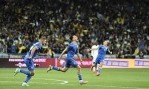 Шапаренко: Збірна Франції забила безглуздий гол