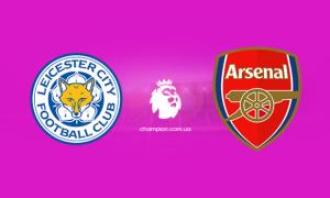 Лестер - Арсенал: онлайн-трансляція 12 туру АПЛ. LIVE