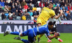 Удінезе - Верона 0:0. Огляд матчу