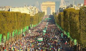 Марафон у Парижі перенесли через коронавірус