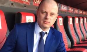 Вацко веде переговори з клубом Другої ліги