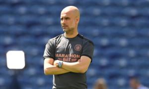 Гвардіола пояснив поразку Манчестер Сіті від Тоттенгема