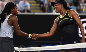 Вільямс поступилася 15-річній американці на старті Australian Open