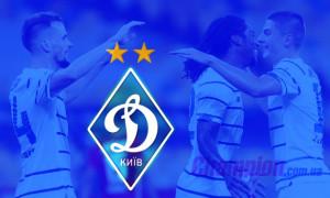 Динамо - збірна Йорданії: онлайн-трансляція контрольного матчу