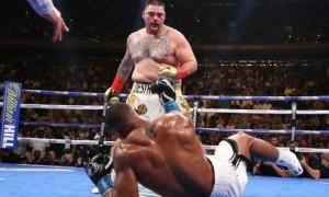 Руїс не підпише контракт на реванш з Джошуа, і позбудеться титулу IBF, - інсайдер