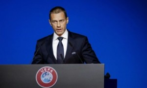 В УЄФА назвали варіанти відновлення національних чемпіонатів