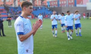 Мінське Динамо не переграло Торпедо-БелАЗ у 18 турі чемпіонату Білорусі