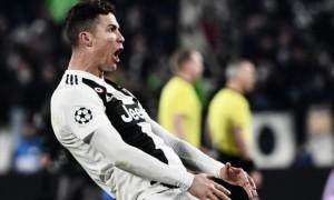 Роналду забив 700-й гол в кар'єрі