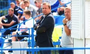 Білоруський тренер - Блохіну: Не подобається наш футбол - є у повторі лижі