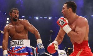 Колишній суперник Кличка категорично відмовляється повертатися на ринг
