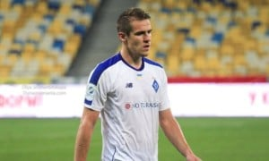 УЄФА дозволив Бєсєдіну відновлюватися на базі Динамо