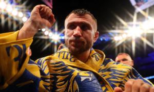 Клімас: Ведуться переговори, що в липні Ломаченко повернеться на ринг