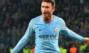 Ляпорт вірить у чемпіонство Манчестер Сіті