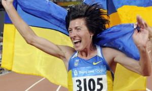 Що відбувається у кулуарах федерації легкої атлетики України - Ірина Ліщинська
