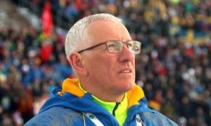 Санітра: Підручний був одним з найкращих біатлоністів чемпіонату світу