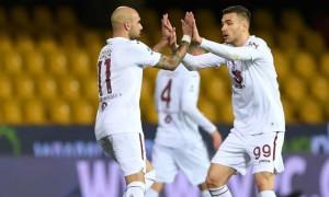 Торіно вирвало нічию у Беневенто в матчі 19 туру Серії А