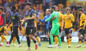 Вулвергемптон - Тоттенгем 0:1. Огляд матчу
