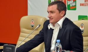 Воробей назвав найважливіші матчі Шахтаря у Лізі чемпіонів