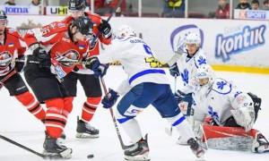 Донбас розгромив Сокіл у другому матчі фіналу плей-оф УХЛ